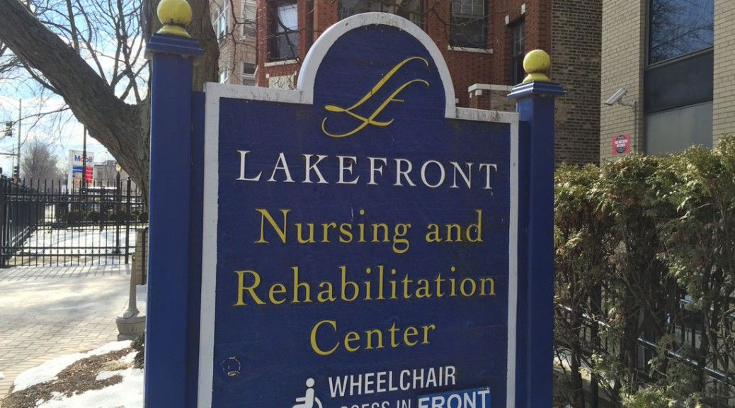 Supporters of Independent Living Call for Legislation to
