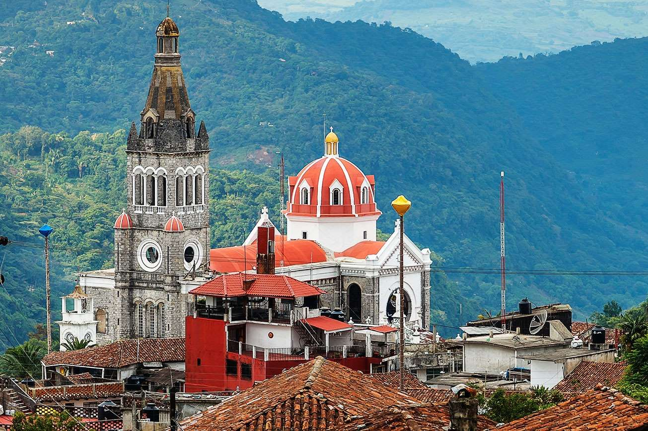 Cuetzalan encierra magia y tradición.
