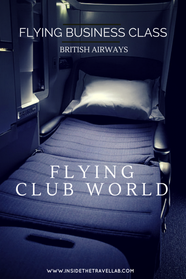 British Airways Business Class in Review An Honest Report