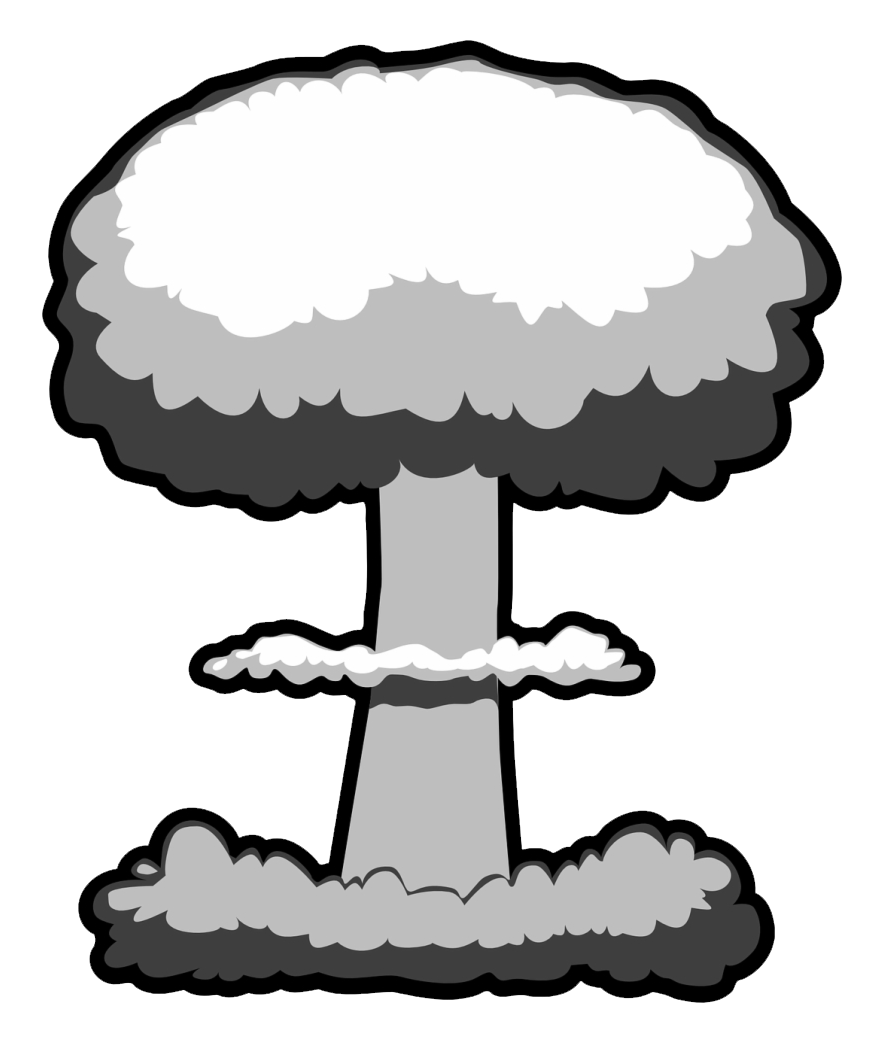 99 Mushroom Cloud Clipart Png Images Cloud Clipart Clip Art Image Cloud Clouds