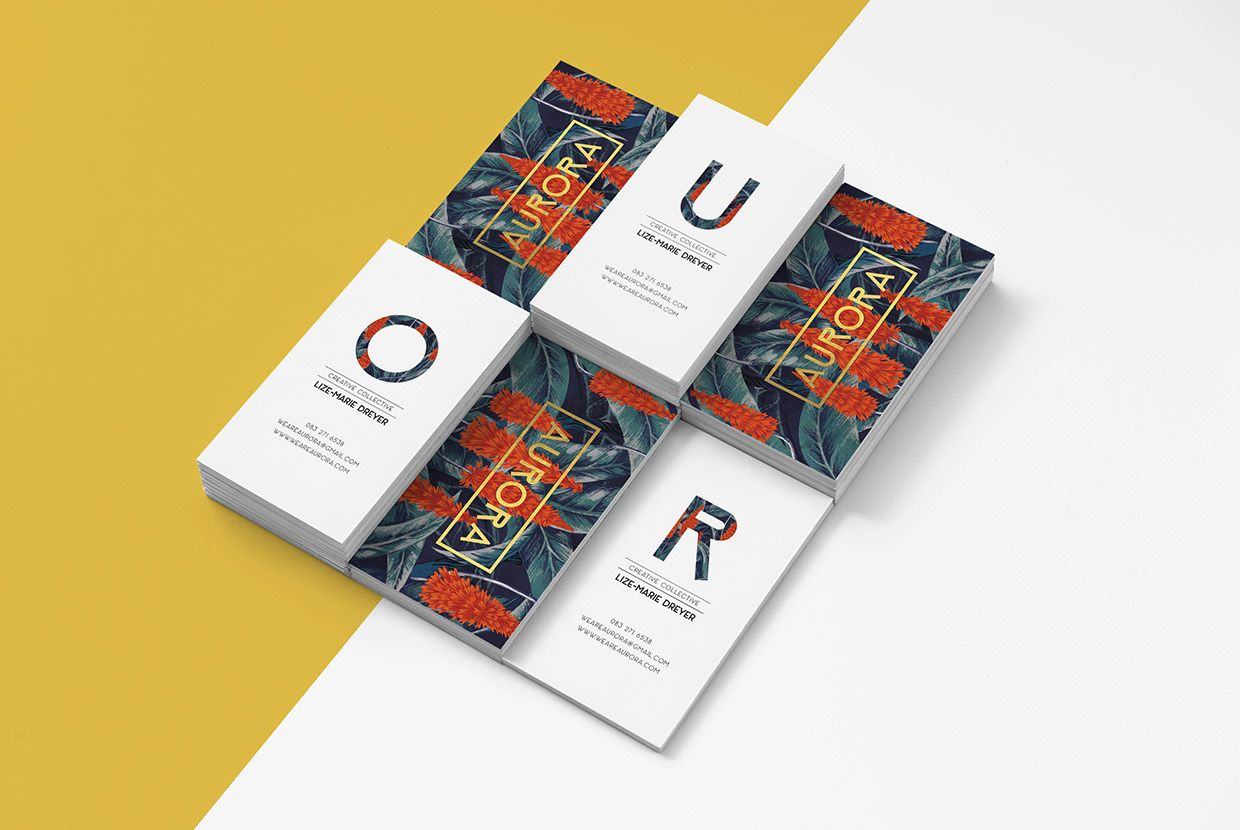 """#Design Studio Creatively Use #Pattern #Design in their #Rebranding Project"""""""