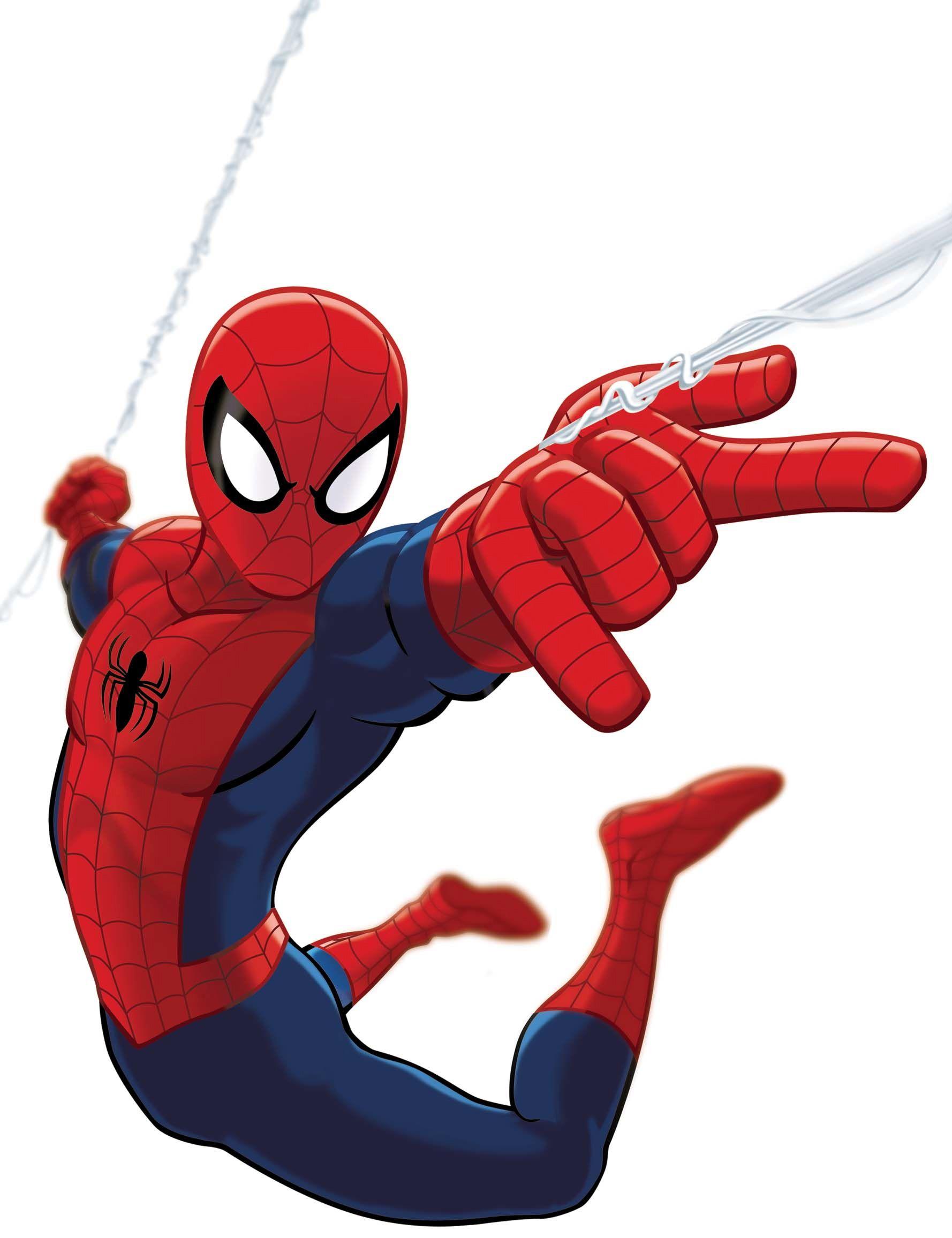 070 SPIDER VIOLETA   Spiderman   Pinterest