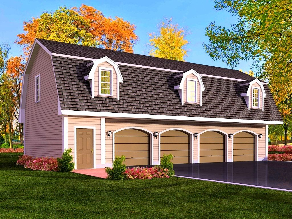 garage with apartment above car plans plan