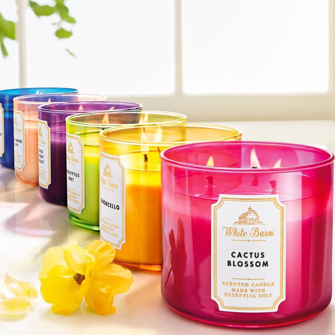 17 9k Likes 299 Comments Bath Body Works Bathandbodyworks On Instagram Keep Looking Up The Bath And Body Works Home Decor Styles Cheap Kitchen Decor