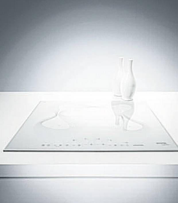 Gorenje IT641KR Induction Hob Designed by Karim Rashid, this induction is - The Independent