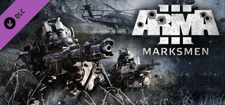 Marksmen DLC | Arma 3 | Arma 3, Weapons