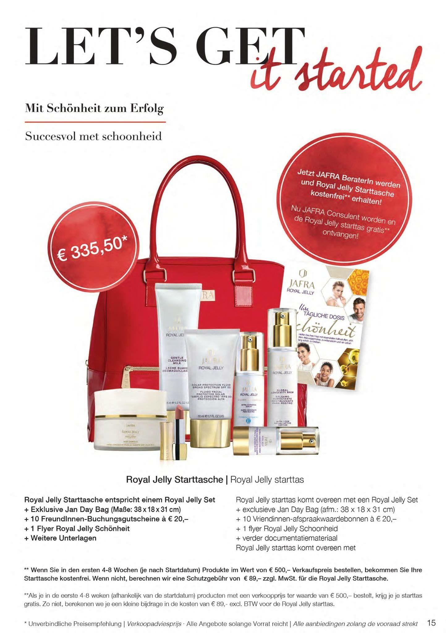 52ea6f9ec4d Al uw favoriete Dierproefvrije Jafra Cosmetica! Profiteer van onze laatse  aanbiedingen. Snelle levertijd met gratis verzending en veilig online  betalen