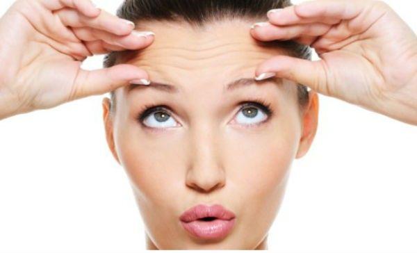 Este masaje facial borrará las arrugas de tu rostro