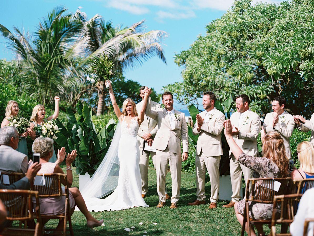 Proof Kauai Is The Most Magical Place On Earth WeddingDestination WeddingWedding PlanningTropical
