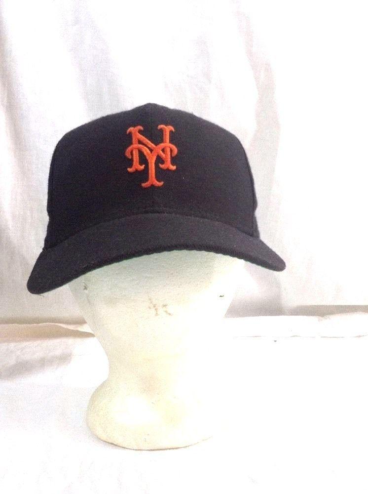 sports shoes 56c8b ffa4b ... cheapest vtg new york giants hat wool size 7 59 50 newera baseball cap  newera baseballcap