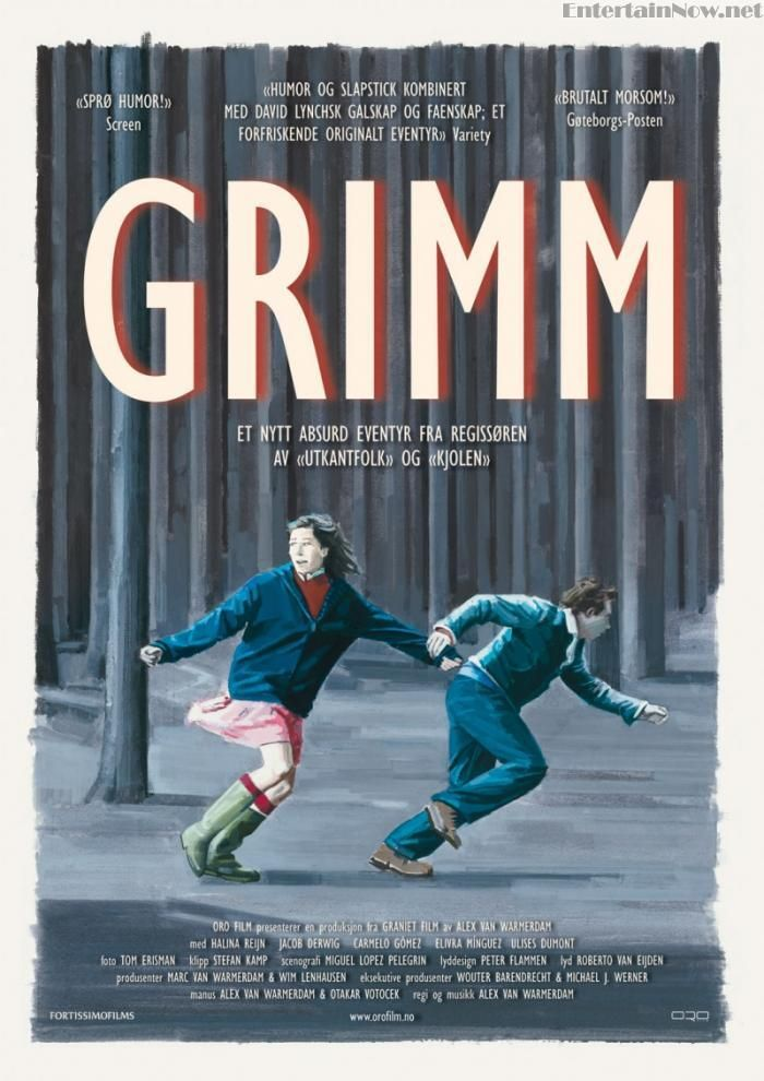 Grimm 2003 World Movies Foreign Movies Black Jesus