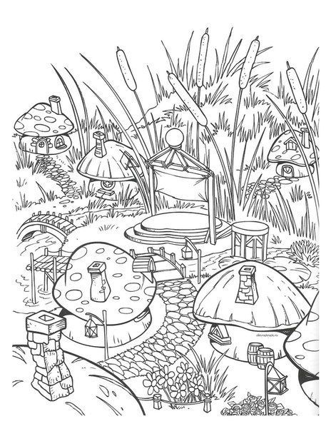 Image result for crazy coloring pages for adults | Colouring ...