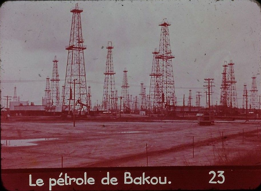 Pin By Sevda Hajiyeva On Azerbaijan History Skyline Paris Skyline History