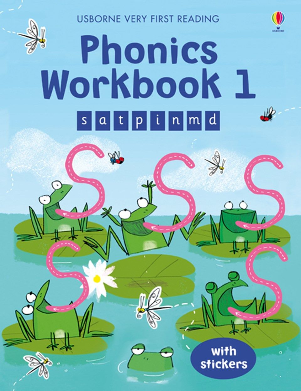 Workbooks jolly phonics workbook 1 free download : Phonics workbook level 1 | Phonics and learning to read ...