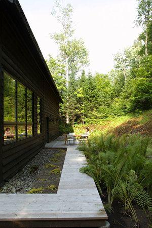 Maison Boréale par APPAREIL architecture, Ste-Adèle, Québec Photo - estimation prix construction maison