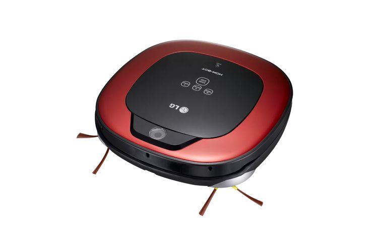 lg hom-bot square 3.0 (vr1227r), un nouvel aspirateur robot