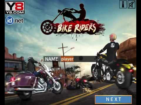 Bike Riders Race Games Car Games Bike Rider Online Games For