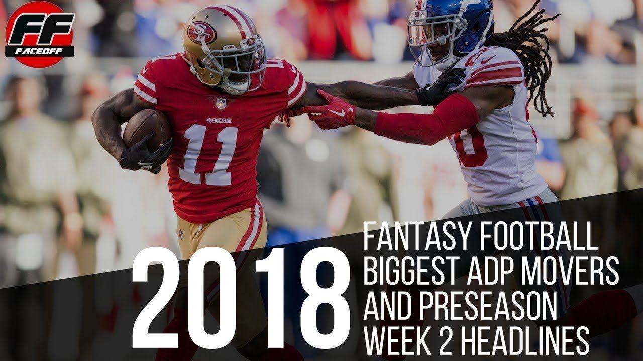 Fantasy Football 2018 Live Mock Draft 12 Team 0.5 PPR