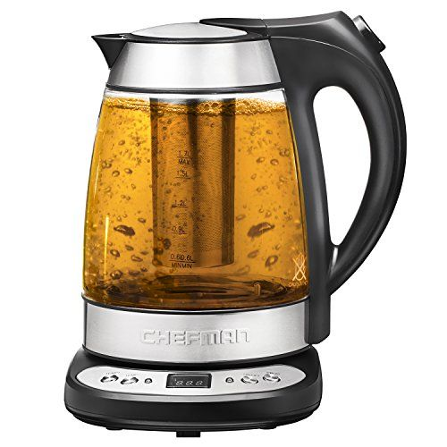 Equipment The Best Electric Kettles Serious Eats Electric Tea Kettle Electric Kettle Tea Kettle