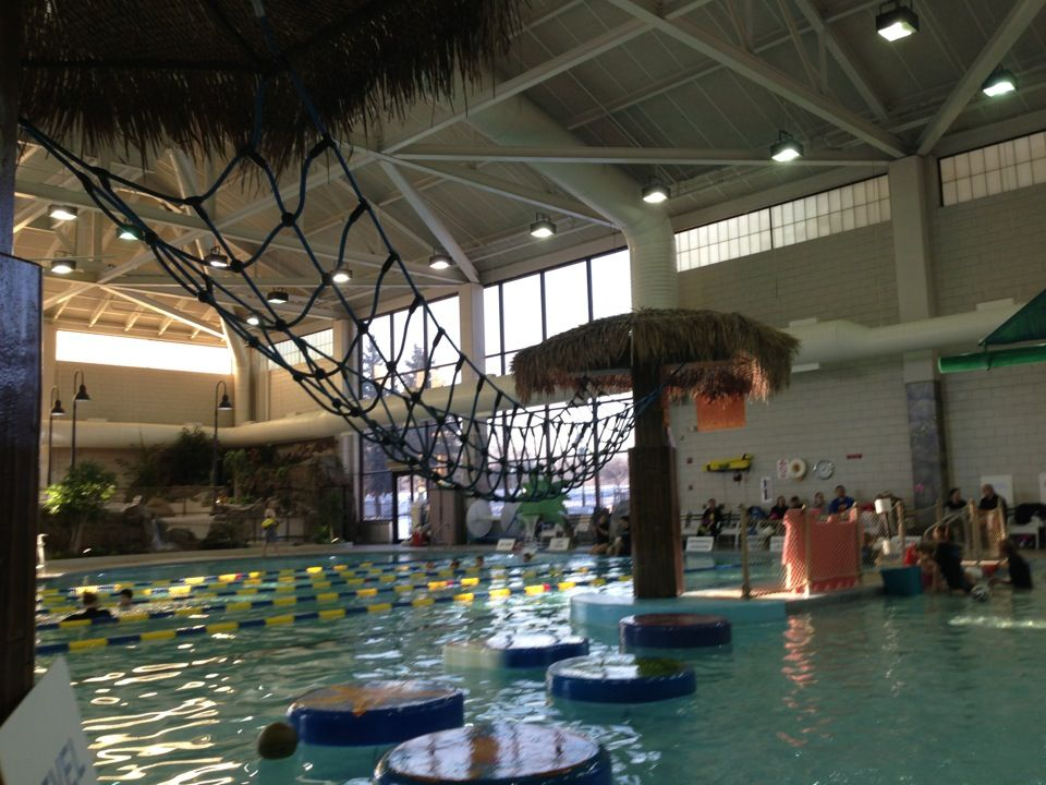 Shoreview community center in shoreview mn mn family fun stuff pinterest water parks and for Public indoor swimming pools minneapolis