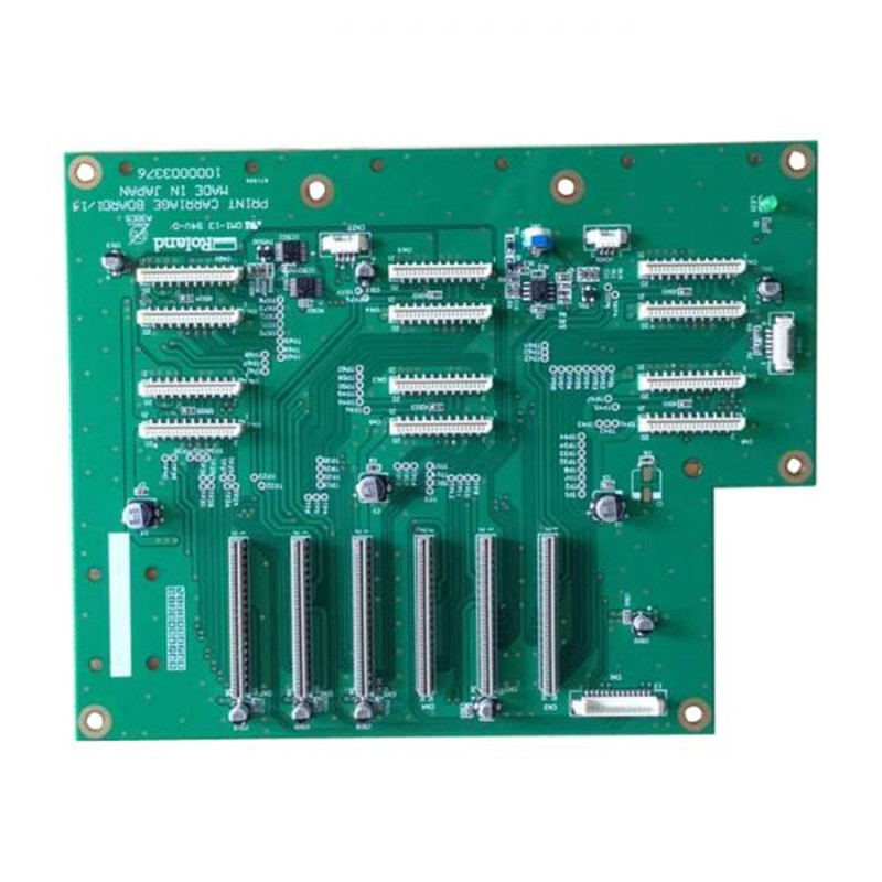 (126.58$)  Watch more here - http://aius9.worlditems.win/all/product.php?id=32769284578 - Generic Roland XC-540 / XJ-640 / XJ-740 Print Carriage Board