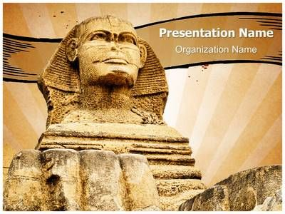 Check out our professionally designed #Sphinx #PPT template Get - history powerpoint template