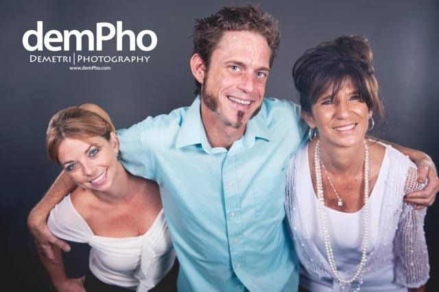 The Proper Tease: Great Hair, Great times! Call Ron in Ocala at (352) 351-1771 for your appointment.