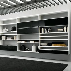 Crossing | Shelves | Misura Emme