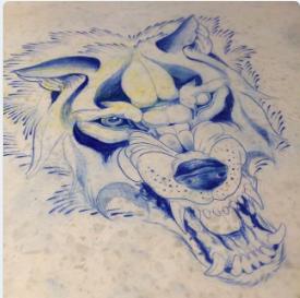 Artwork By Tattoo Artist Nathan The Village Ink Tattoo Shop