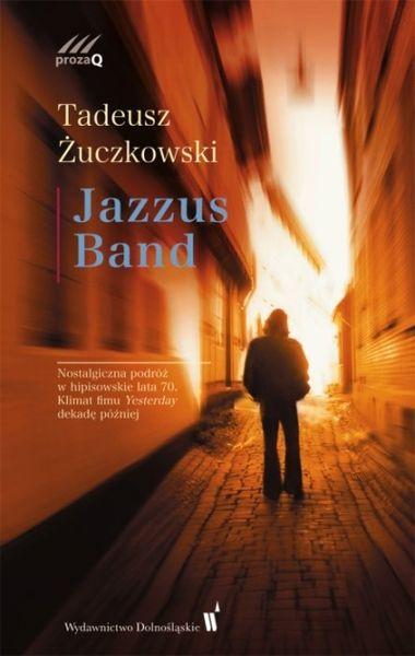 Jazzus Band, Tadeusz Żuczkowski