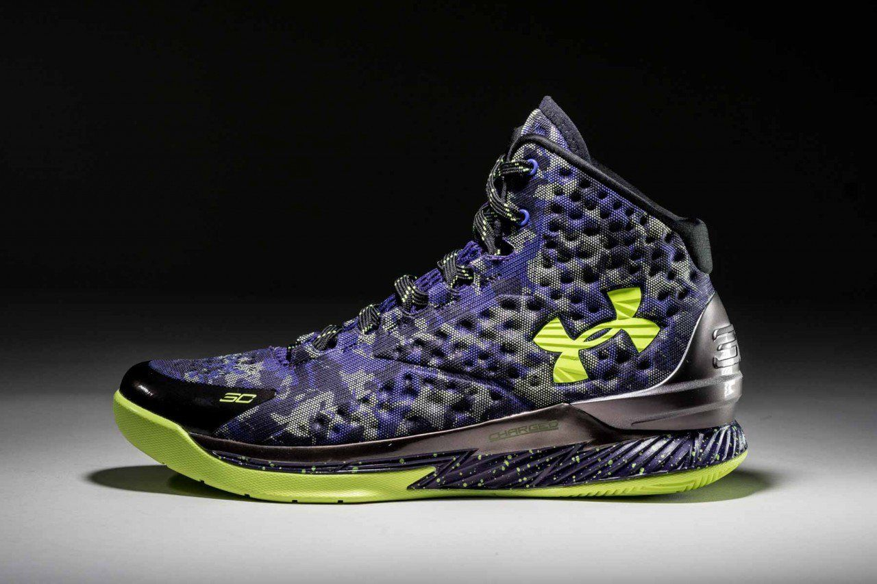 10 NBA 2015 All-Star Sneakers Every Collector Wants bd54db0ab