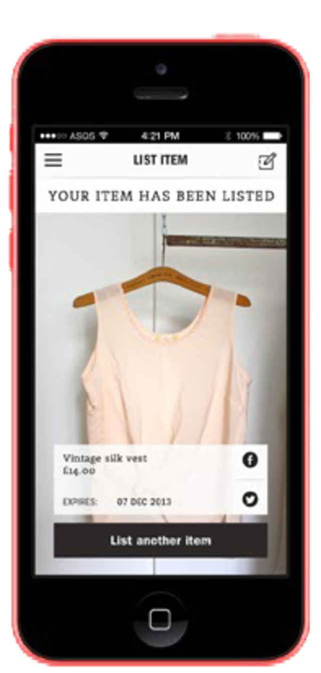The Best Websites And Apps For Buying And Selling Used Clothes My