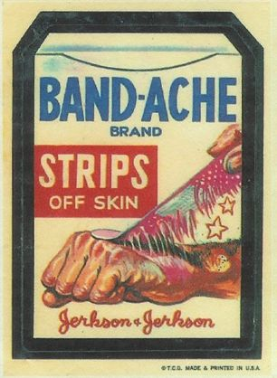 70s Fads wacky packs 70s | fads from the 70s http://www.retro-cafe/70s