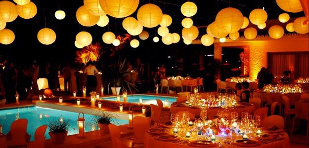 Outdoor Lanterns Backyard Lighting Asia Americana Outdoor Lanterns Lanterns Wedding Deco