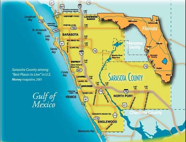 Sarasota Map | Sarasota | Sarasota map, Sarasota florida ... on nicholasville county map, apopka county map, charlotte county map, manatee county map, floral city county map, chattahoochee county map, desoto county map, calgary county map, akron county map, springfield il county map, eugene county map, dayton county map, miamidade county map, west volusia county map, florida map, fort myers map, siesta key map, cape coral county map, longboat key county map, sarasota area beaches,