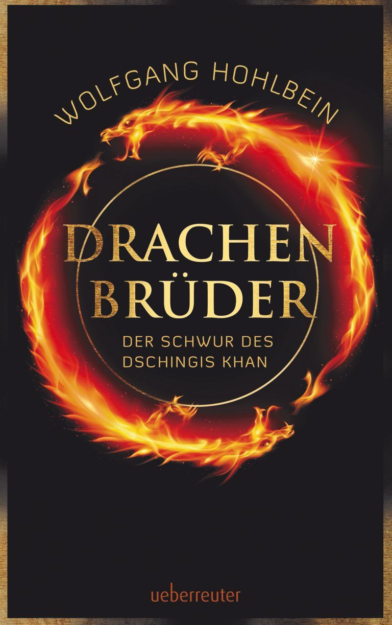 Dschingis Khan Buch