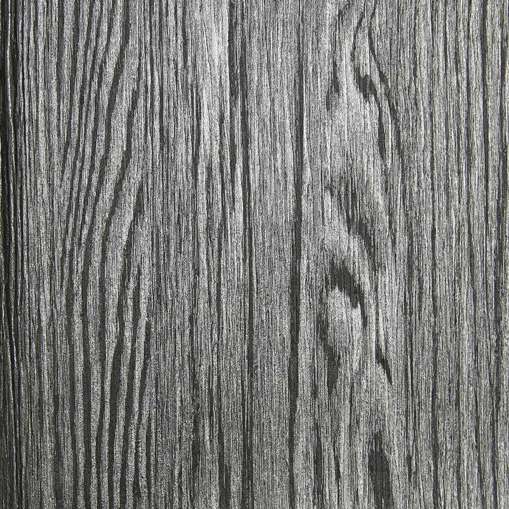 Sample Dark Grey And Silver Textured Wood Grain Wallpaper By Julian Sc Wood Grain Wallpaper Wood Grain Texture Grey Wood Texture