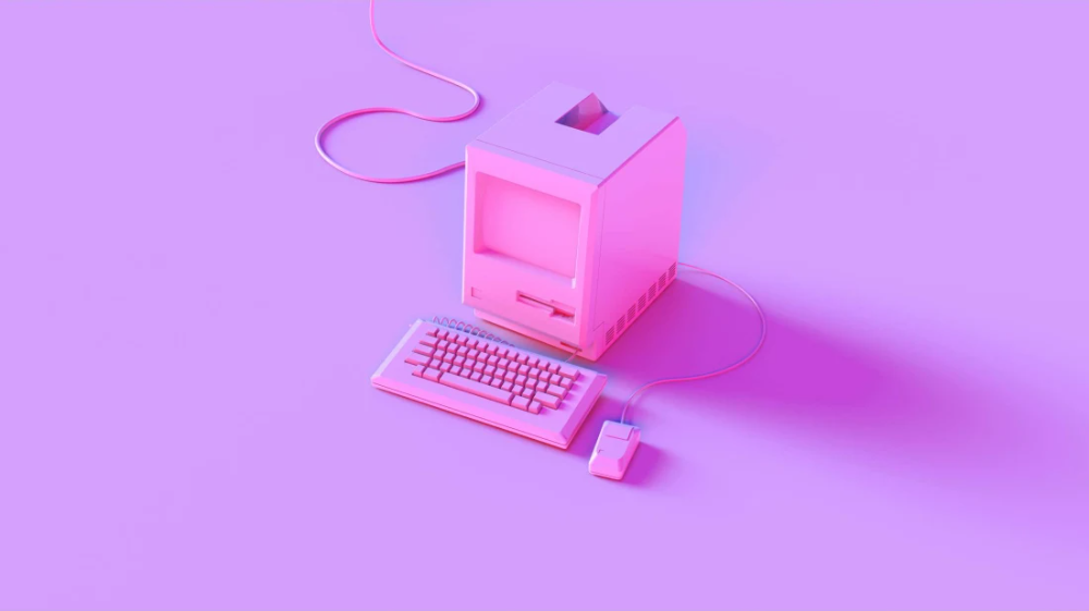 15 Old Computer Sounds That Will Take You Back To The 90s In 2020 Old Computers Cool Screensavers Computer