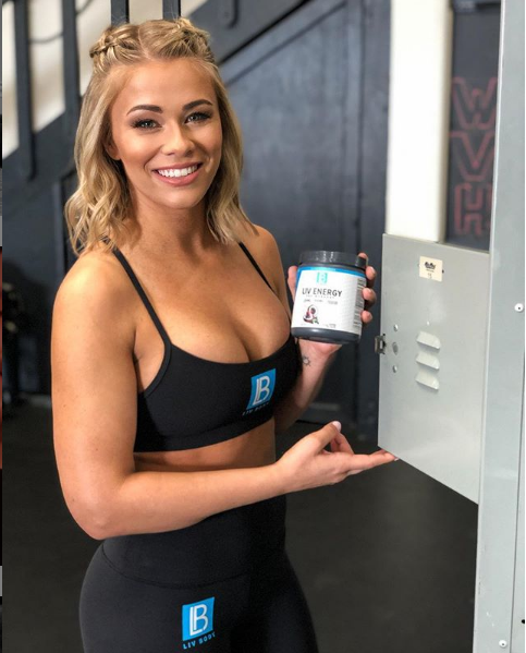 Pin on PAIGE VANZANT