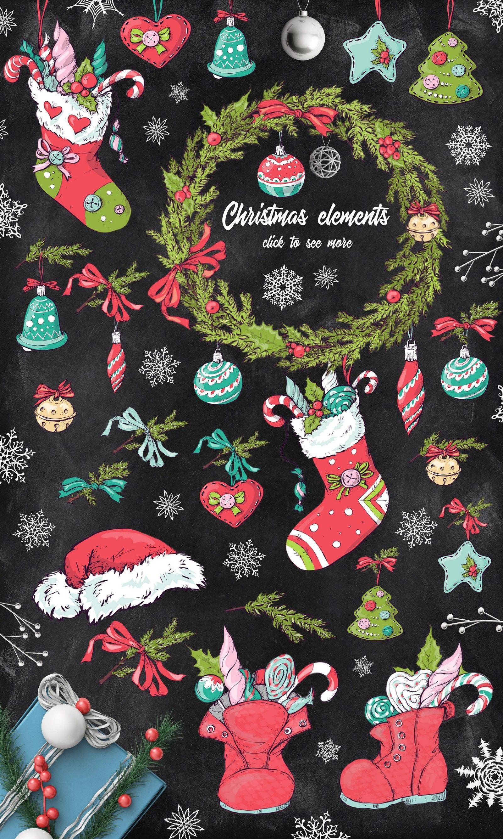Merry Christmas Big collection Merry Christmas Big