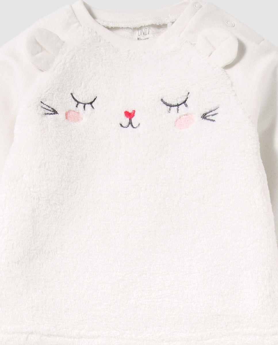 cd522e89 Pijama de bebé Unit 2 Piezas · Moda y Accesorios · Hipercor | ROPA ...