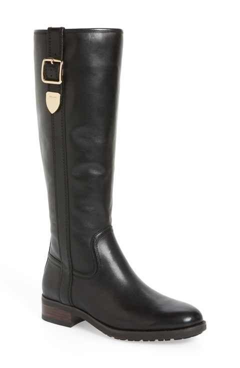 COACH 'Easton' Tall Boot (Women)