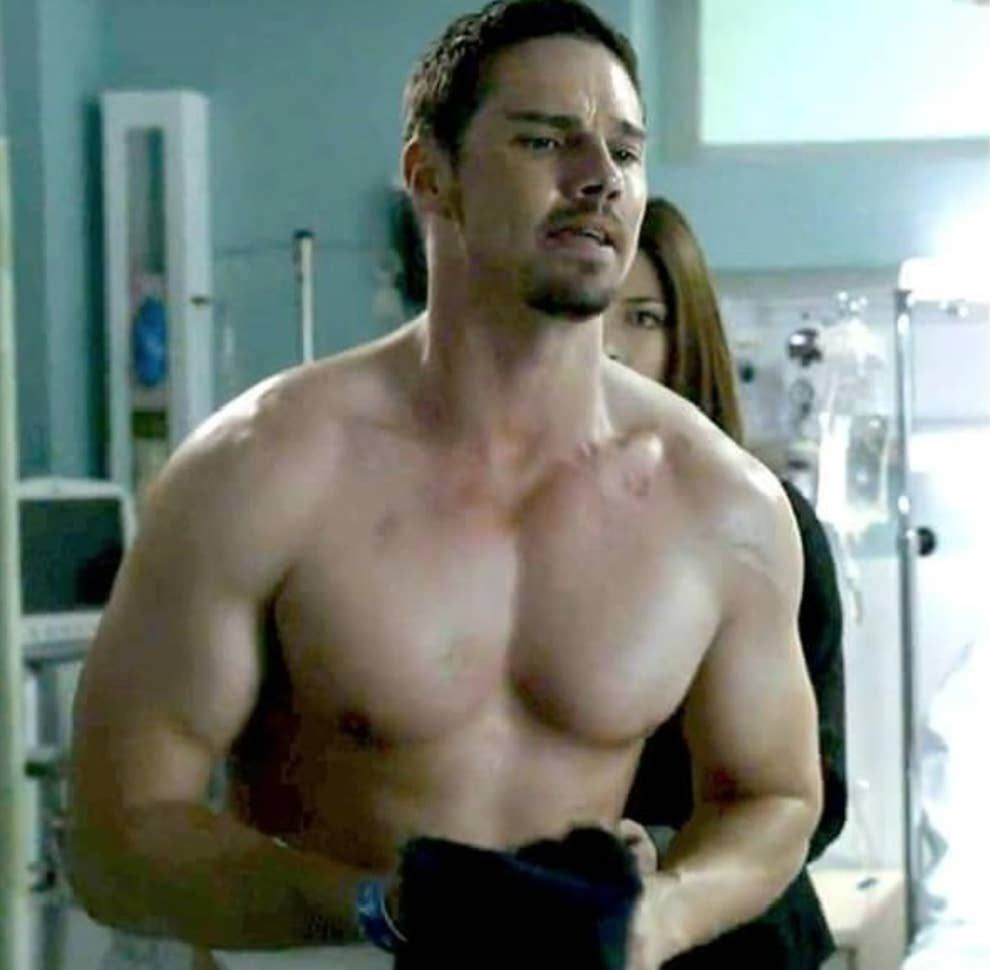 19 Photos Of Jay Ryan From It: Chapter 2 That Might Make