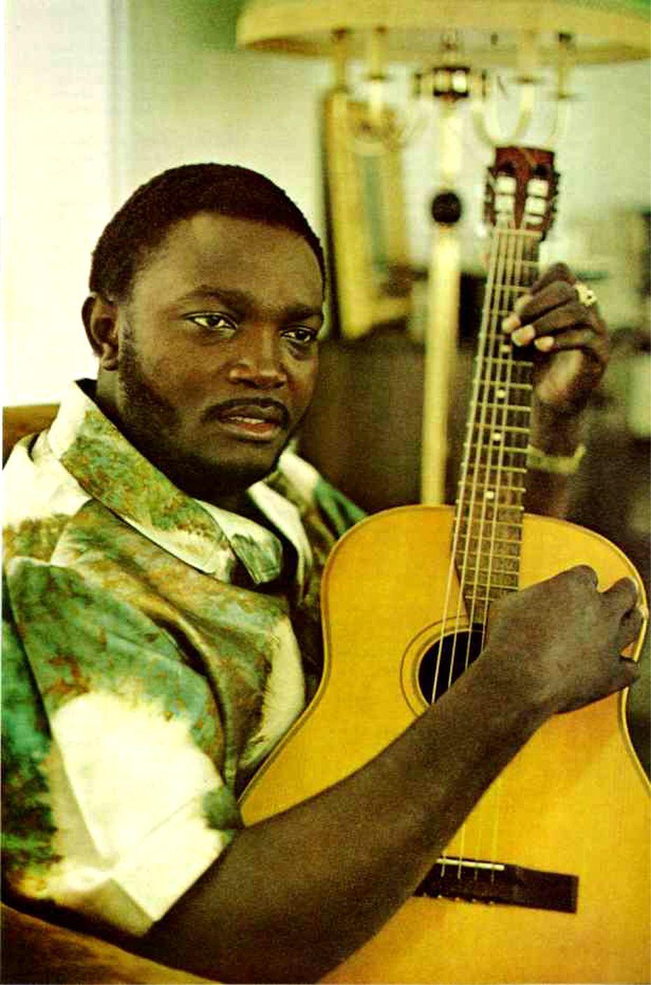 musique luambo franco