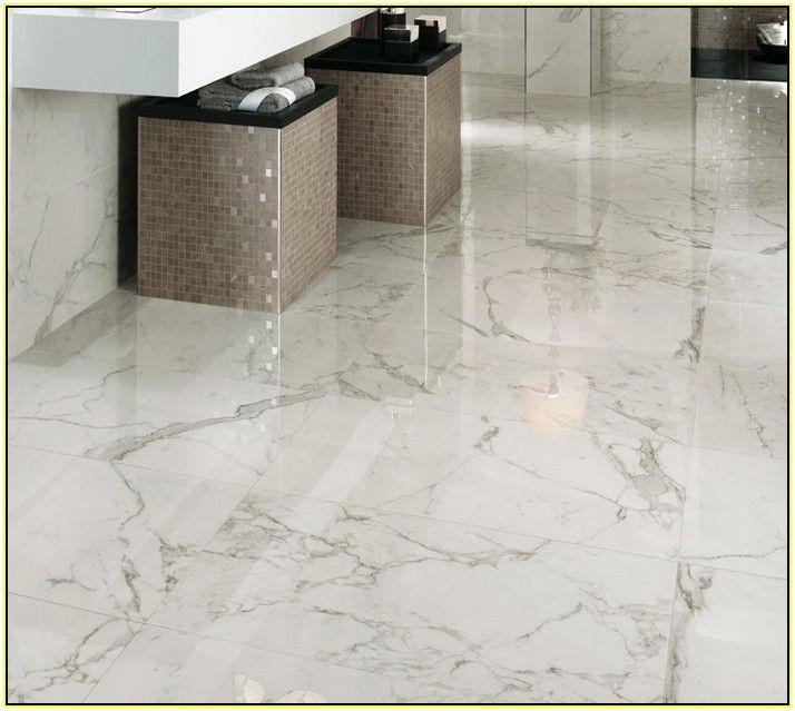 Porcelain Tile That Looks Like Carrara Marble | Calabasas ...
