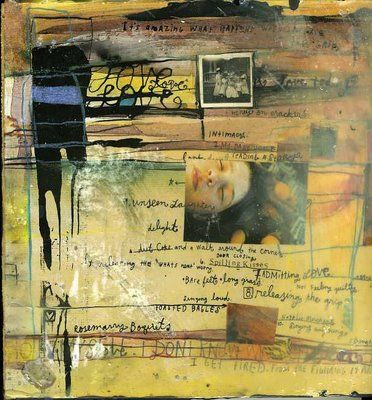 a peaceful solitude and sabrina ward harrison ... Sabrina Ward Harrison Sketchbook