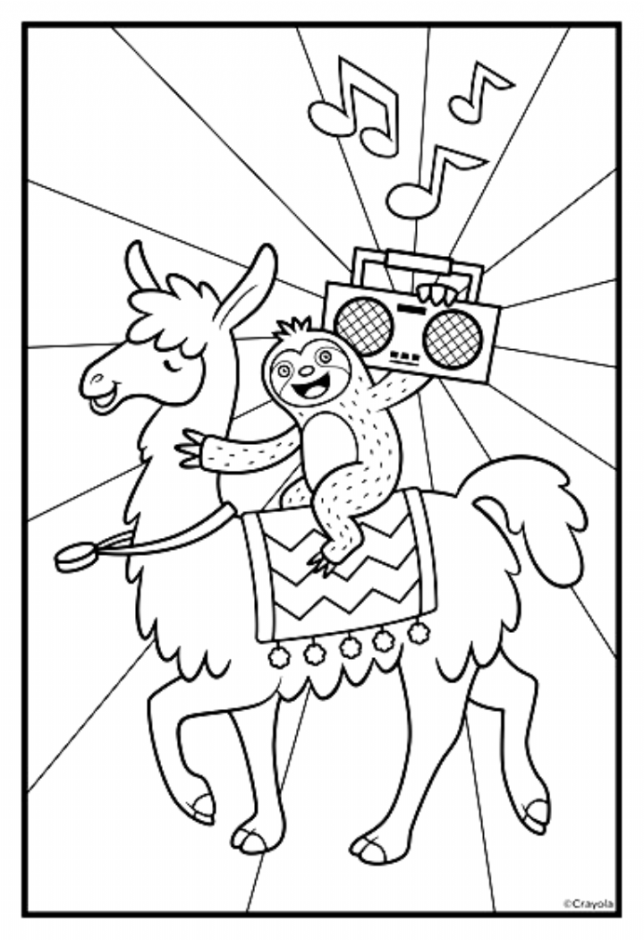 Pin By Mary Vanderyacht On Glowforge Clipart For Canvas In 2020 Crayola Coloring Pages Cute Coloring Pages Free Kids Coloring Pages