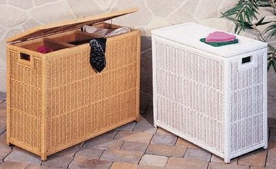 Slim Laundry Hamper For The Home Pinterest And