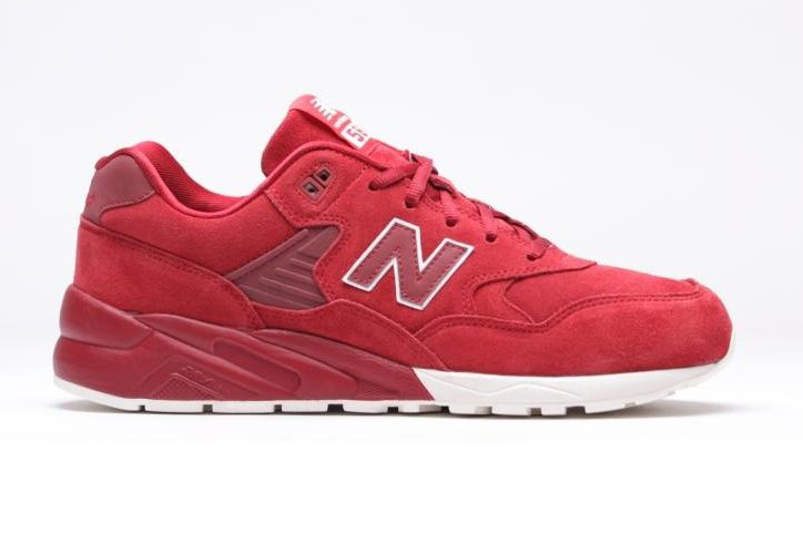 new balance 580 red white blue