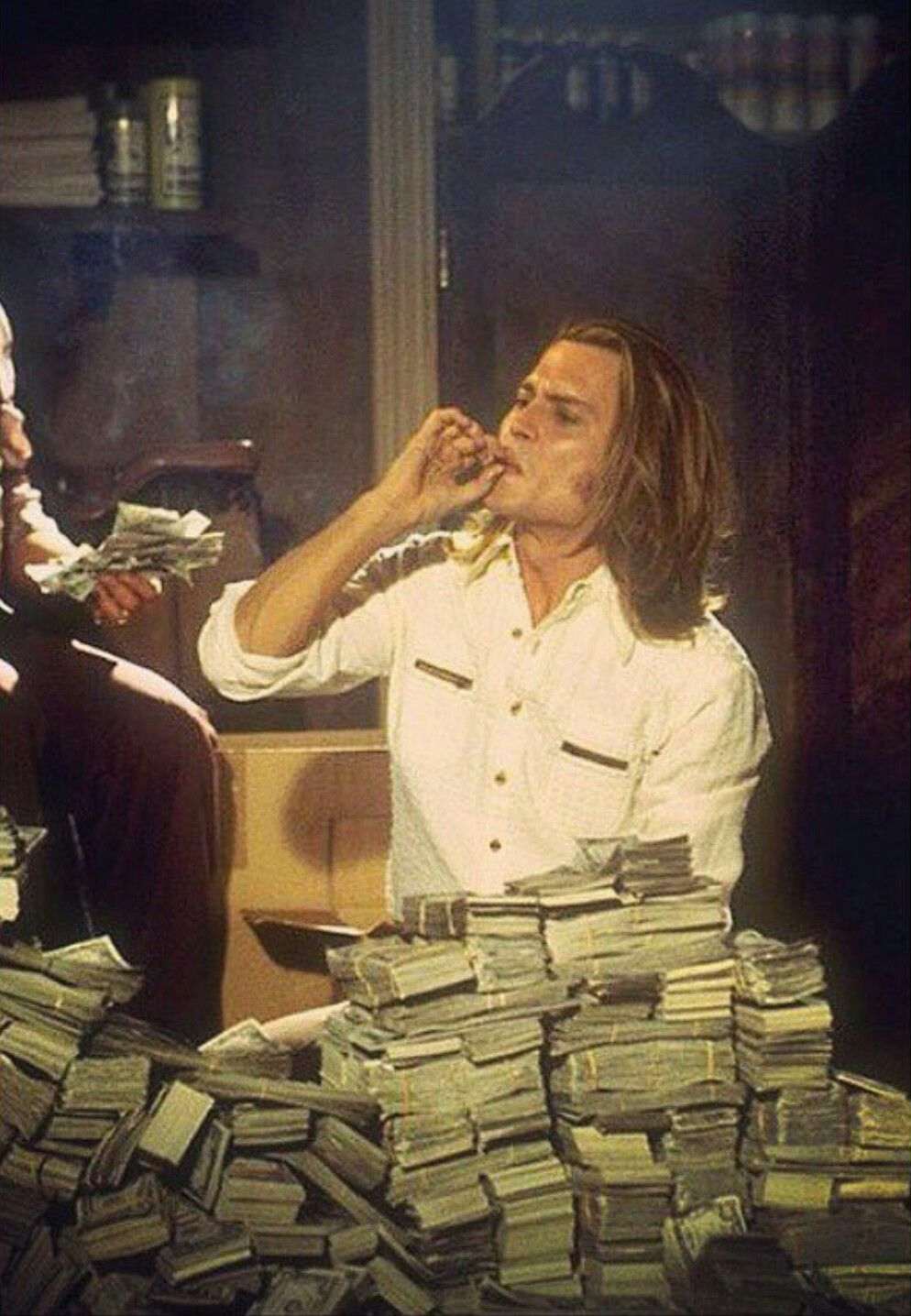 johnny depp blow movie | Atele...